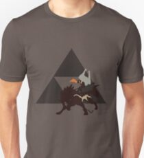 Midna - Sunset Shores Unisex T-Shirt
