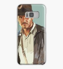 Raiders Samsung Galaxy Case/Skin