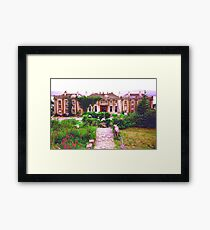 Bantry House Framed Print