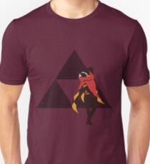 Ghirahim - Sunset Shores T-Shirt