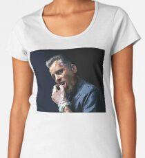 Viggo Mortensen - Eastern Promises Women's Premium T-Shirt