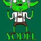 YODEL by synaptyx