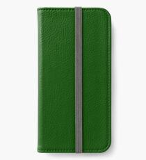 YODEL iPhone Wallet/Case/Skin
