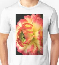 Remarkable Ranunculus II Unisex T-Shirt