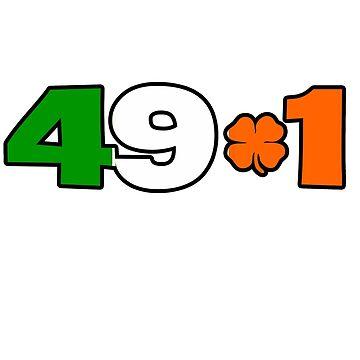 49 - 1  conor mcgregor by kalosdesign