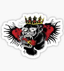 conor mcgregor tattoo Sticker