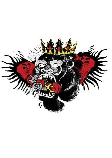 conor mcgregor tattoo by kalosdesign
