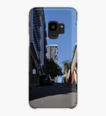 Another hill in Spring Hill Case/Skin for Samsung Galaxy