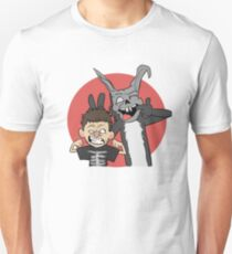 Donnie And Frank #2 T-Shirt