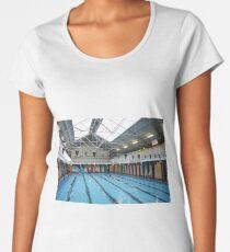Heritage Baths Spring Hill - Brisbane Women's Premium T-Shirt