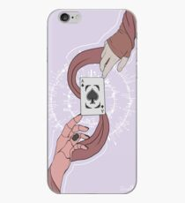 Lavi / Allen - Ace of Spades iPhone Case