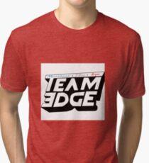 Team edge  Tri-blend T-Shirt
