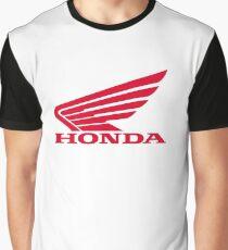 Honda Graphic T-Shirt