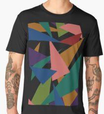 Grim Fandango - Meche Dress Pattern Men's Premium T-Shirt