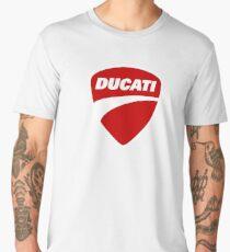 Ducati Men's Premium T-Shirt