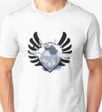 Flying Elephant Fun Unisex T-Shirt