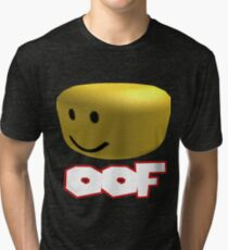 OOF Revisioned Tri-blend T-Shirt