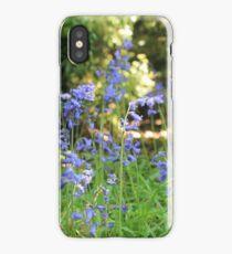 Bluebells, Bluebells, Bluebells iPhone Case