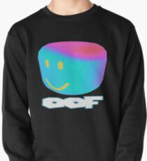 OOF Wave Pullover
