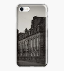Ste. Malo iPhone Case/Skin