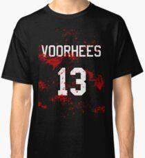Jason Voorhees Jersey Classic T-Shirt