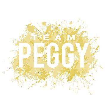Team Peggy | Margarita Schuyler by hamilkids
