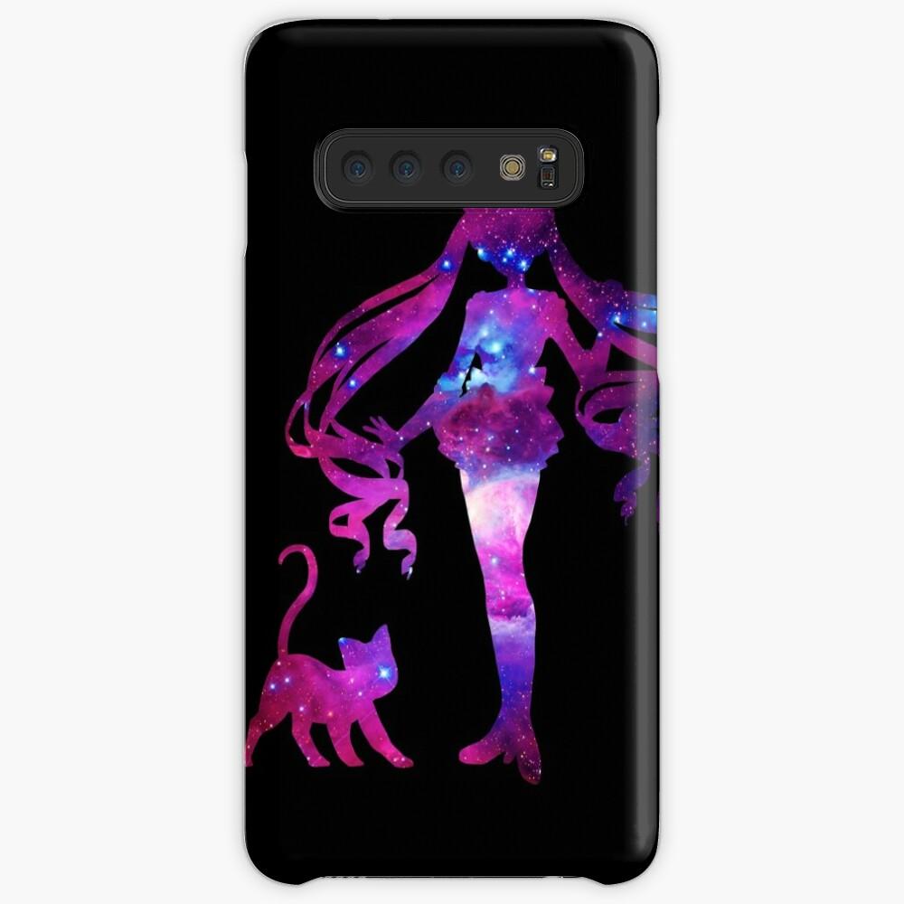 Cosmic Guardian Sailor Moon Case & Skin for Samsung Galaxy