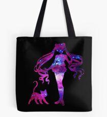 Kosmischer Wächter Sailor Moon Tote Bag