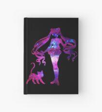 Cosmic Guardian Sailor Moon Hardcover Journal