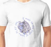 Play On! Unisex T-Shirt