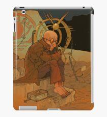 The Prophet iPad Case/Skin