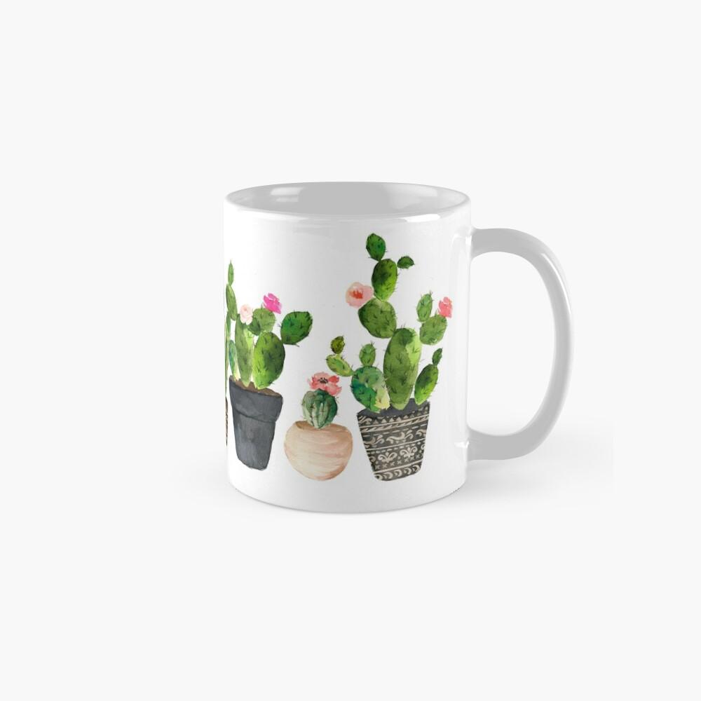 Kaktus Tasse (Standard)
