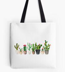 Kaktus Tote Bag