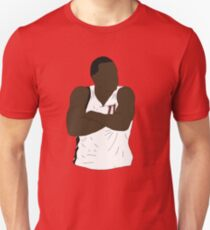 Dion Waiters Arms Crossed Unisex T-Shirt