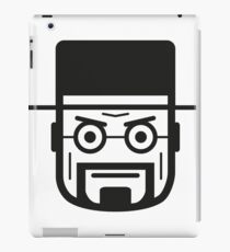 TV - Walter White - Breaking Bad iPad Case/Skin