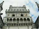 Belem Tower, Lisbon #2 by trish725