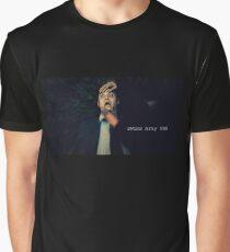 Swiss Army Man - Daniel Radcliffe Graphic T-Shirt