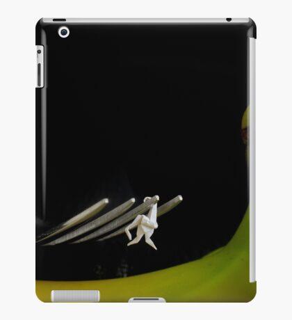 Monkey Bars iPad Case/Skin