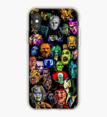 iphone xs case horror