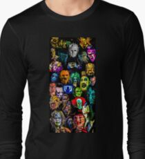 90s Horror Movies T-Shirts | Redbubble