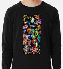 horror collection  Lightweight Sweatshirt