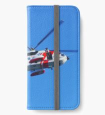 Being Watched iPhone Wallet/Case/Skin