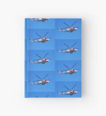 Being Watched Hardcover Journal