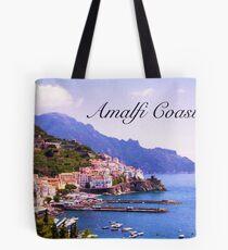 Treasures of Amalfi Coast  Tote Bag