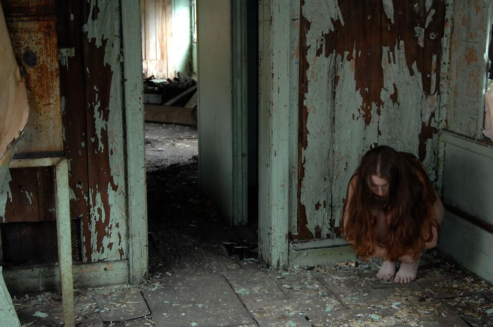 Tortured Ghost by Brynn