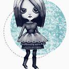 Gothy Girl by Rosemary Scott