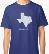 Dallas Texas Classic T-Shirt