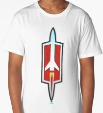 Olds' Cool Rocket Long T-Shirt