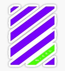 arr Sticker