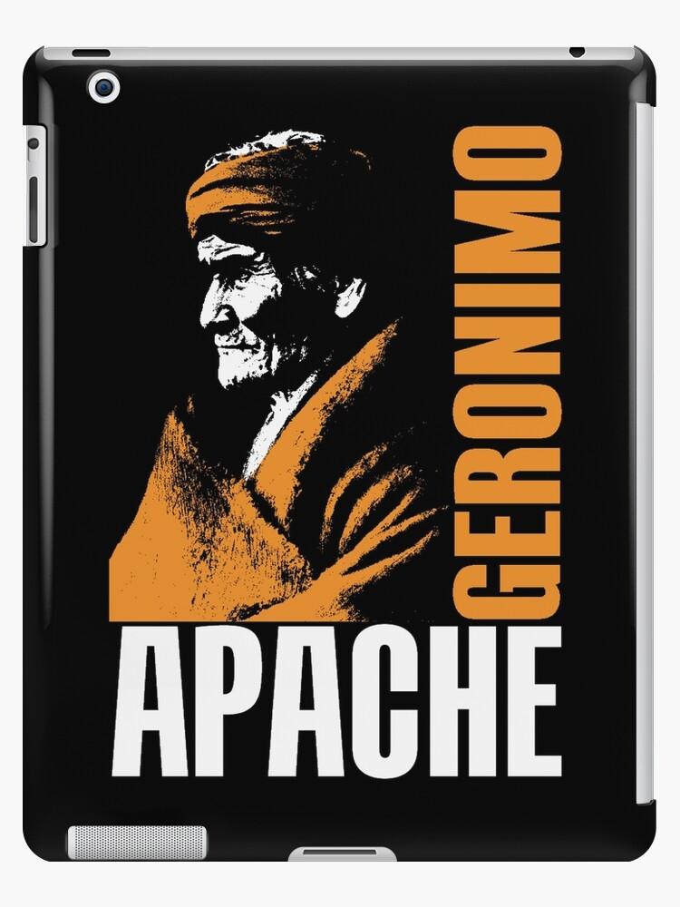 GERONIMO-APACHE by IMPACTEES